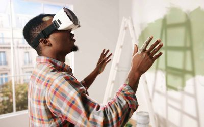 How VR is changing your cabinets forever