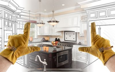 Top five reasons to consider a kitchen renovation