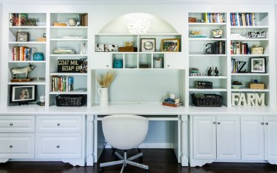 Cabinets for Study Rooms