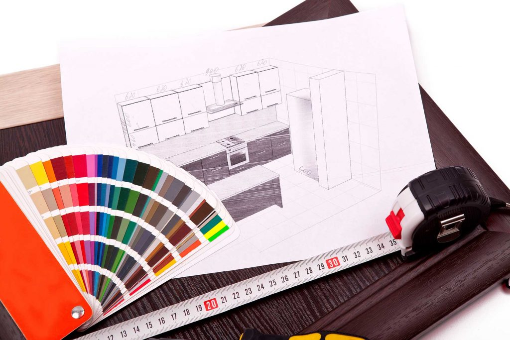 early-stages-of-designing-your-home-updates
