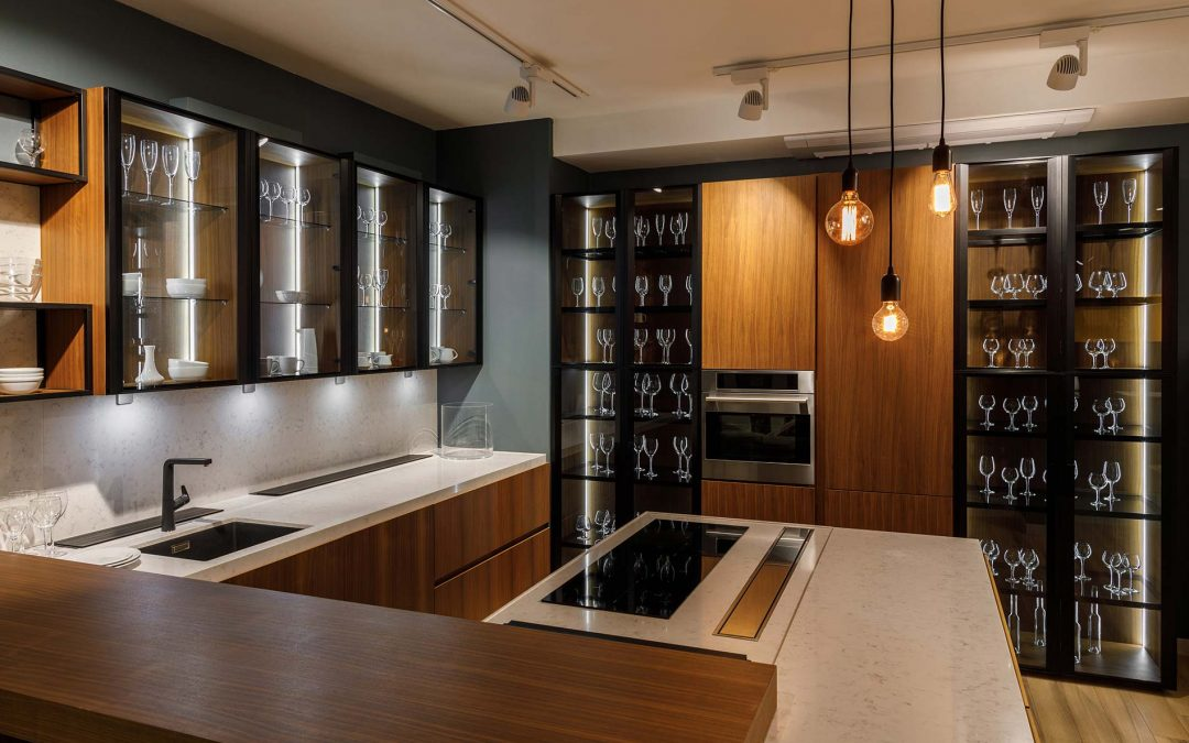 Top 3 Kitchen Cabinet Trends for 2021