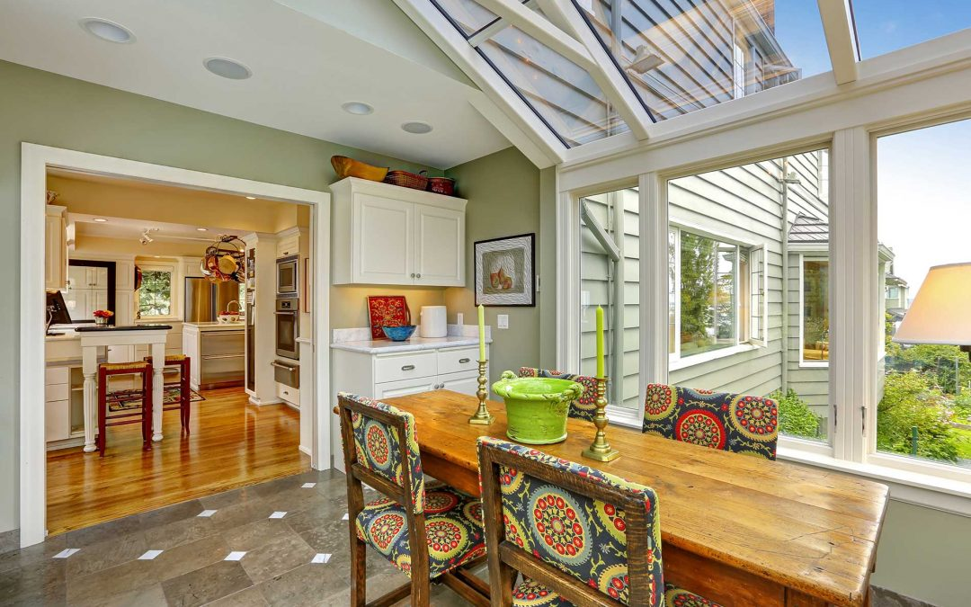 Designing Your Kitchen For Light