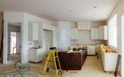 Planning and Preparation for New Kitchen Cabinets