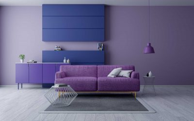 Using Ultraviolet in Your Bedroom Décor