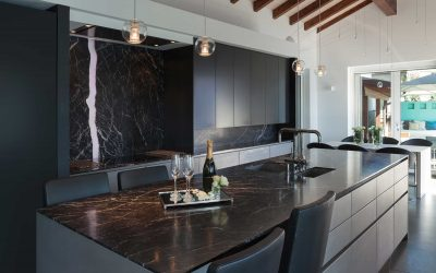 Wondering how to choose a kitchen countertop?