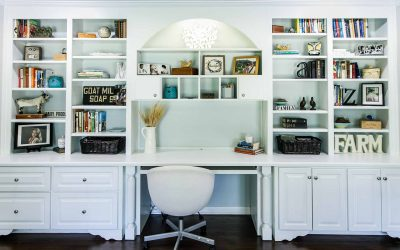 What to look for when remodelling your home office