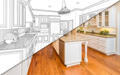 How To Choose A Kitchen Contractor
