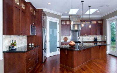 Choosing Cabinet Wood Types