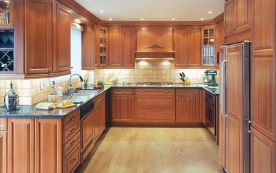 Choosing the Right Kitchen Cabinets for Your Home