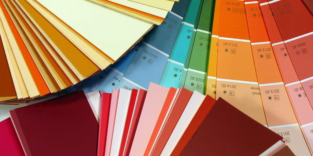 Colour Choice and Mood