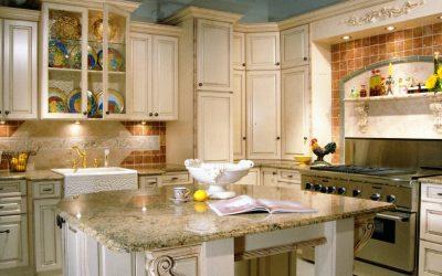 Should You Choose Custom Cabinets?