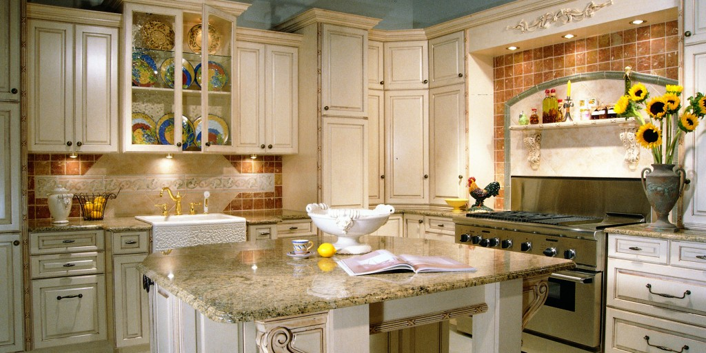 Should You Choose Custom Cabinets?